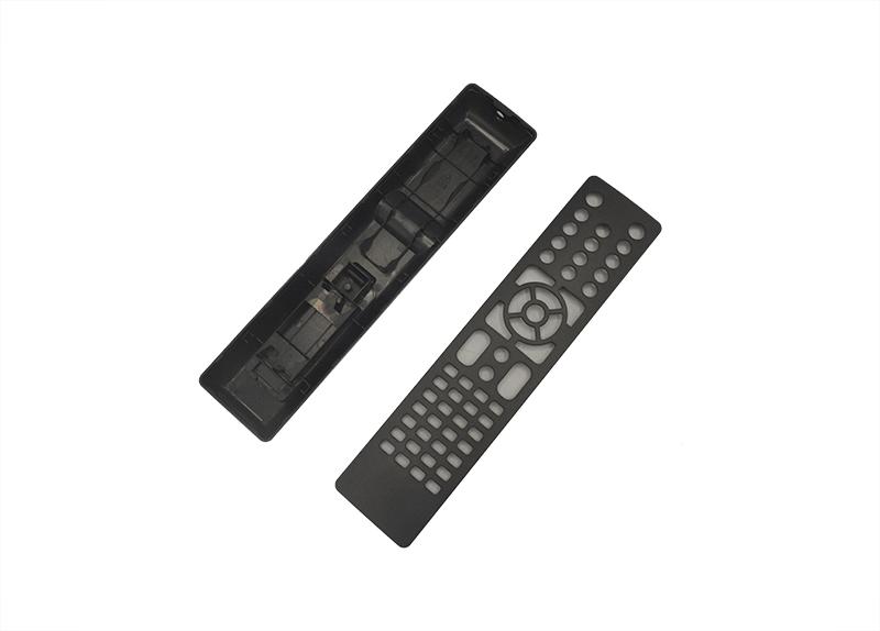遥控器注塑模具面板